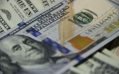 Global fintech investment falls sharply
